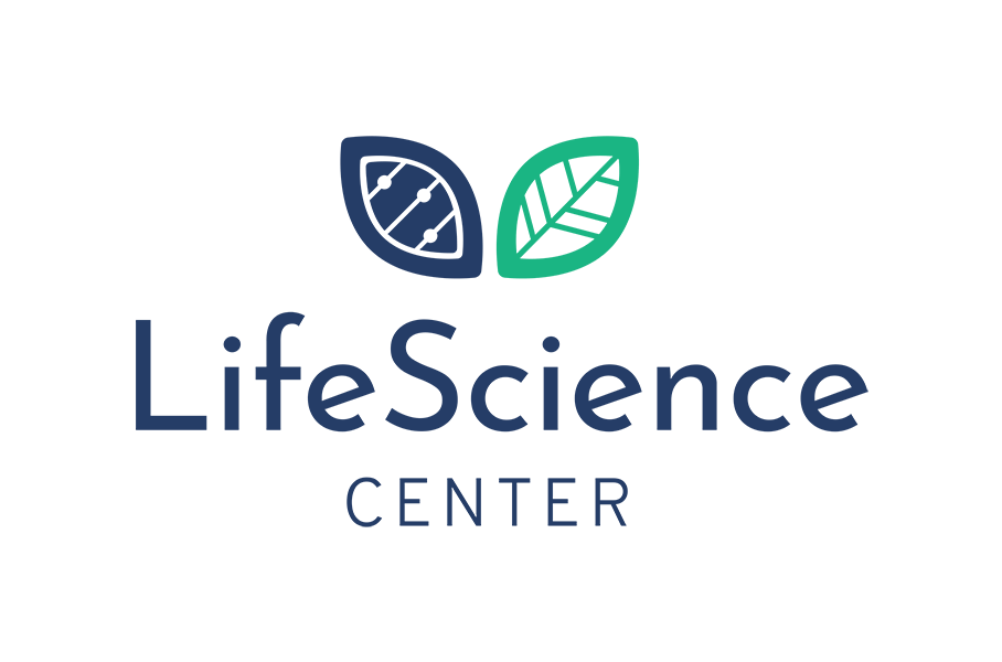 Life Science Center Logo