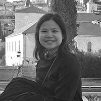 Megan Chan
