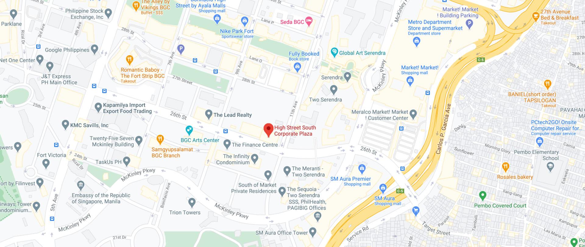 LifeScience Center Address