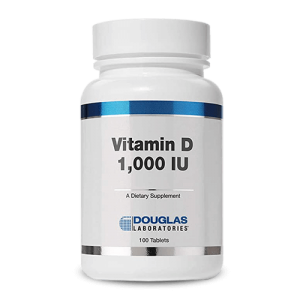 Douglas Laboratories Vitamin D