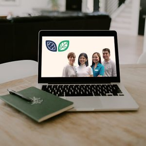 Online Health Management - Featured Image