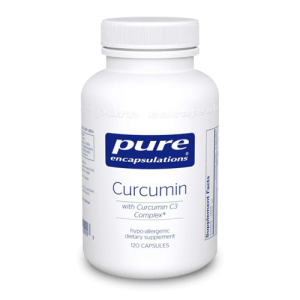 Pure Encapsulations Curcumin