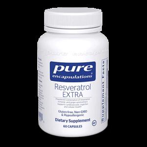 Pure Encapsulations Resveratrol